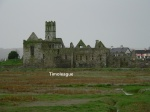 Timoleague Abbey Ruin - County Cork