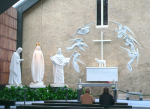 Knock Shrine - County Mayo Ireland