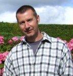 Mike Croghan - Rathcroghan guide