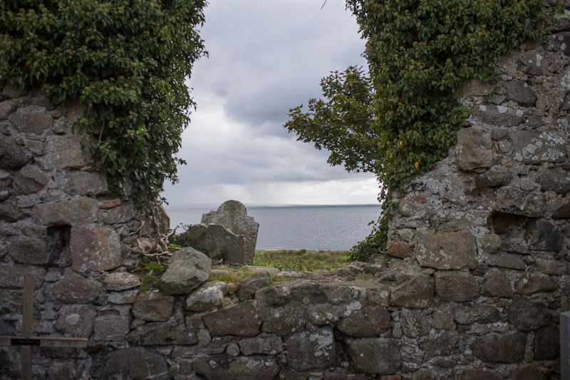 places thin ireland ardboe tyrone neagh lough mystical tour itinerary thinplacestour ruins enchanted abbey county scotland church looking travel site