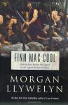 Finn Mac Cool - Morgan Llywelyn